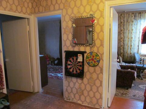 2-комнатная квартира, c.Акатьево, Коломенский район