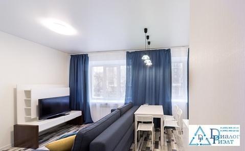 1-я квартира в Москве, район Некрасовка Парк,18м авто до метро Выхино