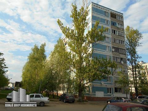 2х комн. квартира, г. Дмитров ул. Космонавтов д. 31