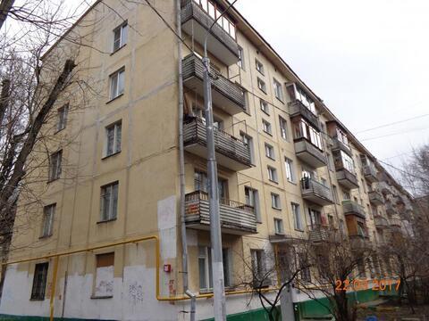 Продажа квартиры, м. Кантемировская, Кавказский б-р.
