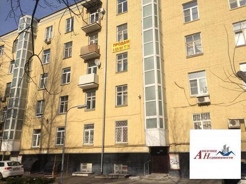 Продам 3-к квартиру, Москва г, Озерковская набережная 38-40