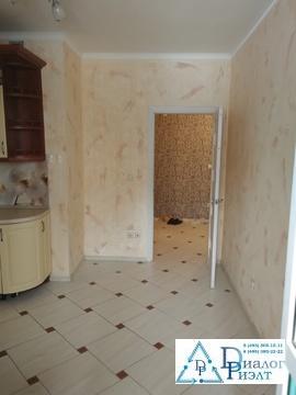 Дзержинский, 1-но комнатная квартира, ул. Угрешская д.24, 23000 руб.
