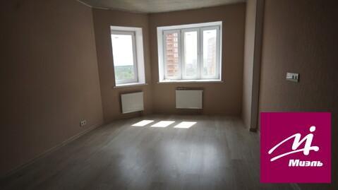 """1-комнатная квартира, 43 кв.м., в ЖК """"Букино"""""""