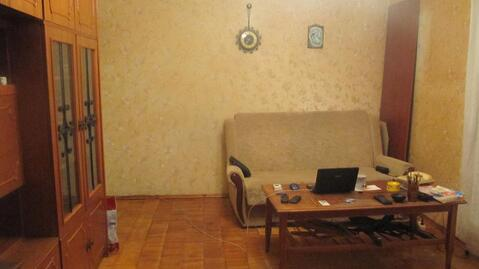 Москва, 2-х комнатная квартира, ул. Воронцовская д.46, 8900000 руб.