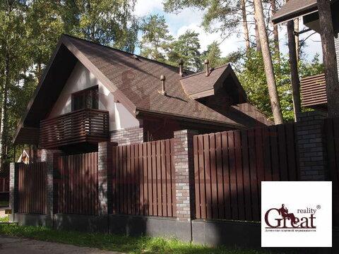 Продажа дома, Николо-Урюпино, Красногорский район