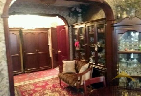 Продаётся 3-комнатная квартира по адресу Генерала Кузнецова 26к2