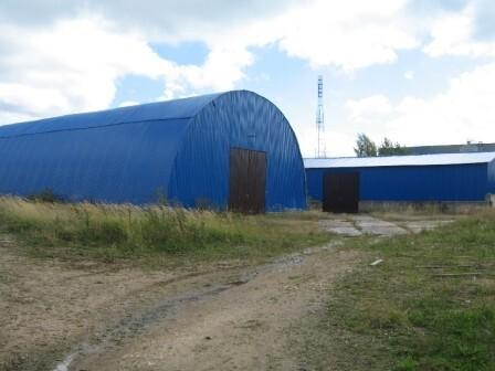 Производственно складской комплекс 6.000 м2, Дорохово