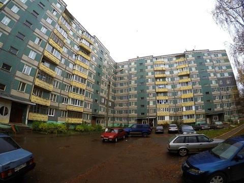 Продаётся 1-комнатная кв-ра улучшенной планировки: Клин, К.Маркса, 88б