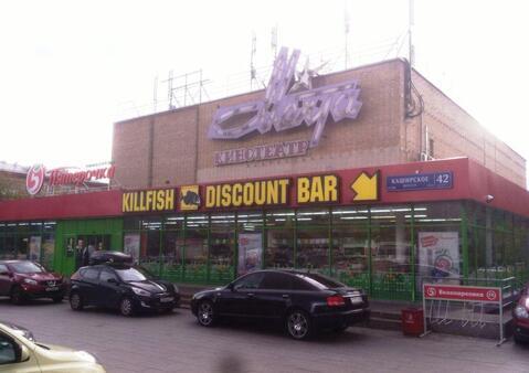 Бар, ресторан 286 м2. в юао, ул. Каширское ш. 42к1, 16783 руб.