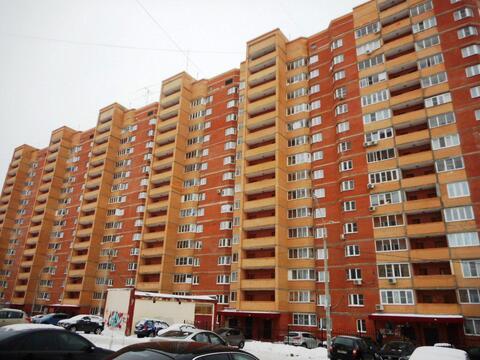Продаю 2-х комнатную квартиру в Сергиевом Посаде, ул Осипенко 6
