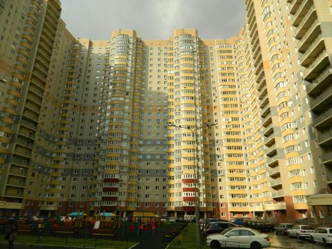 1 комнатная квартира с ремонтом в Новом Измайлово