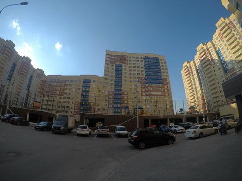"""1-комнатная квартира, 39 кв.м., в ЖК """"Любимое Домодедово"""""""