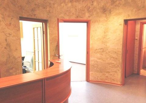 Аренда офиса 84 кв.м, с отдельным входом, м. Курская