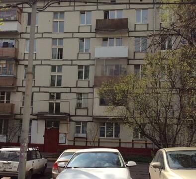 Продаётся 3-х комнатная квартира.
