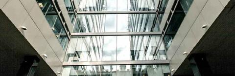 Офис 400м2 бц класса А в ситидел, Земляной Вал 9, 21500 руб.