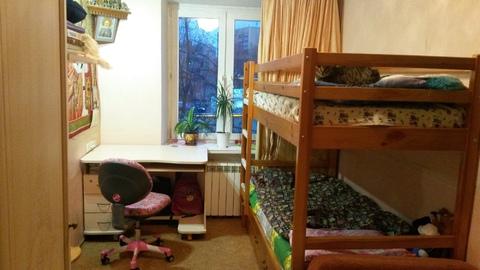 Продается 2 комнатная квартира, п. Селятино, д.12 2эт.