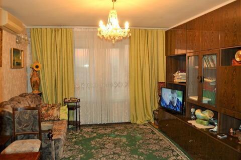 Продается видовая 1-комнатная квартира в живописном месте!