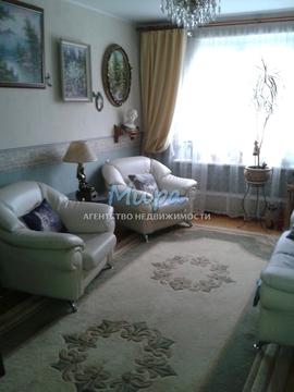 Продается 3-х комнатная квартира, общей площадью 58,9 кв.м, из которы