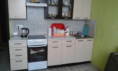 1-комнатная квартира, 41 кв.м., в ЖК «Новое Измайлово»