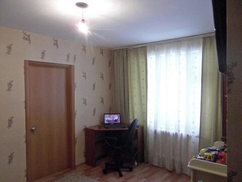 2- ком. квартира в г. Чехов на ул. Гагарина