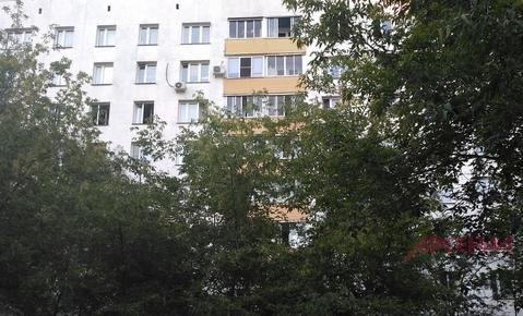 Продается 3-комнатная квартира в Кунцево