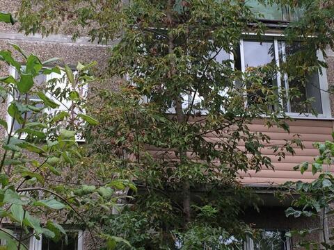 Продажа однокомнатной квартиры в городе Коломна Московской области