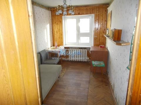 Предлагается к продаже трехкомнатная квартира в лучшем районе поселка