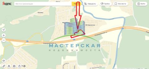 Продажа участка, Ивановское (Павло-Слободский с/о), Истринский район, .