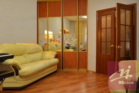 Люберцы, 2-х комнатная квартира, Октябрьский пр-кт. д.10 к1, 7500000 руб.