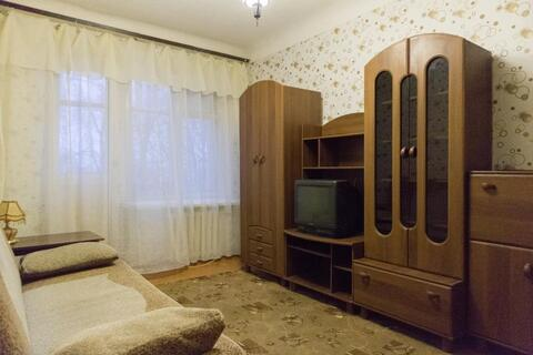 Сдается 2х комнатная квартира