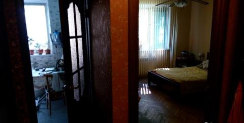 Продается 1-но комнатная квартира 12 минут пешком до м. Отрадное