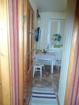 1-комнатная квартира Солнечногорск, мкр. Рекинцо, д.20