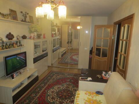 Продам 2х к. квартиру в г. Серпухов, ул. Захаркина д. 7 б.