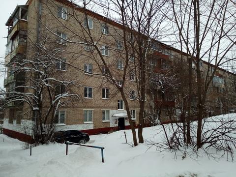 Продается 3-комнатная квартира в г.Можайске