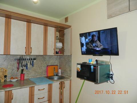 """3-комнатная квартира, 74 кв.м., в ЖК """"на ул. Сосновая"""" г. Егорьевск"""