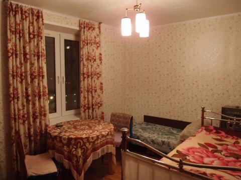 3-комн.квартира с изолированными комнатами