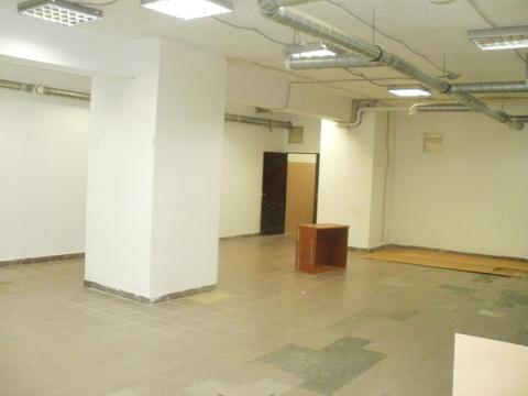 САО, Аренда склада В+ 154м2, Михалковская улица,63бс2