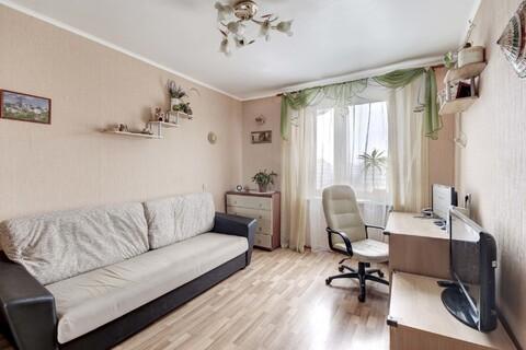 Продажа 3-х комнатной квартиры на ул. Декабристов м. Отрадное