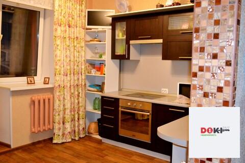 Купить двухкомнатную квартиру в г. Егорьевске