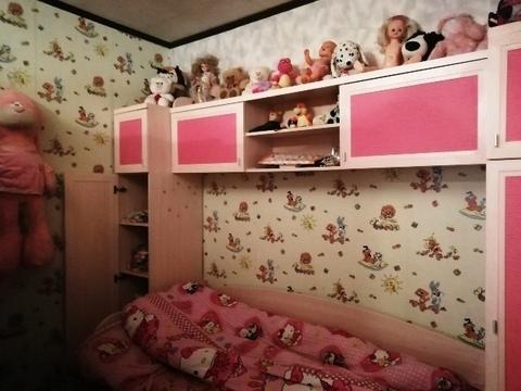 Трехкомнатная квартира на улице Александра Невского