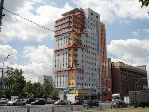 Сдается офис в 2 мин. пешком от м. Рязанский проспект
