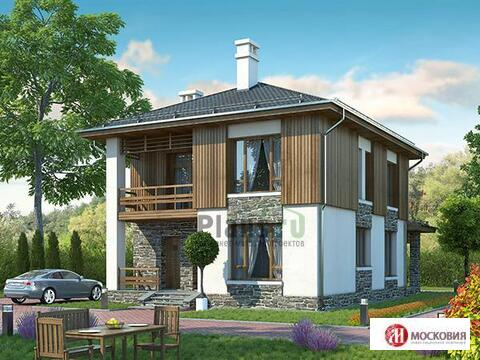 Продажа земельного участка с подрядом. Киевское шоссе. 40 км. от МКАД, 5325000 руб.
