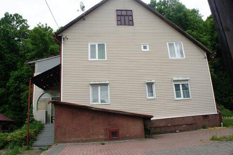 Дубровицы, СНТ Озерки, вблизи д.Студенцы дом 250 кв.м баня 100 кв.м