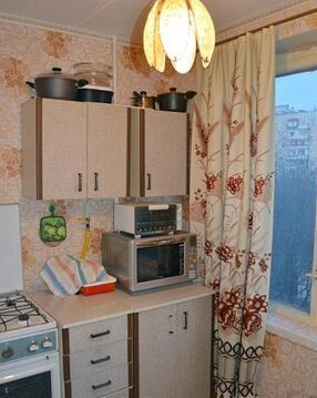 Москва, 2-х комнатная квартира, ул. Героев-Панфиловцев д.35 к3, 8800000 руб.