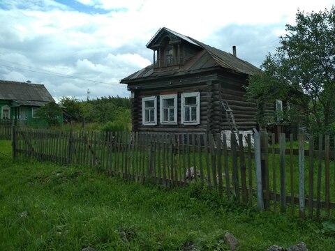 Дом, село Амерево, Коломенский район