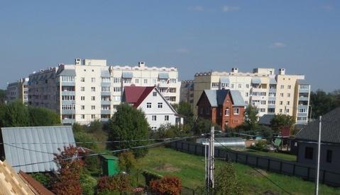Продается 1-комнатная квартира улучшенной планировки в Наро-Фоминске