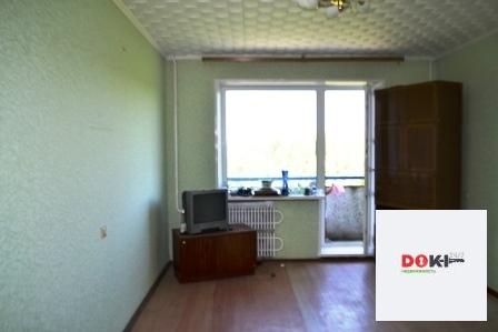 Однокомнатная квартира 37.4 кв.м. улучшенной планировки с. Кривандино