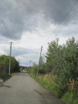 Лесной участок 10 сот, газ, охрана, Киевское ш, 49 км. от МКАД.