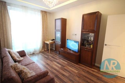 Сдается 1 комнатная квартира в ЖК Ново-Молоково