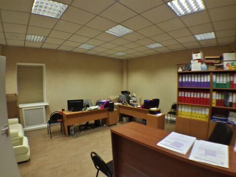 Небольшой офис в аренду у м. Курская